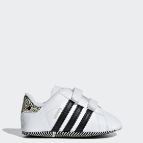 Superstar Babyschoenen