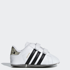 Superstar Crib Shoes