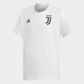 Juventus Turin Graphic T-Shirt