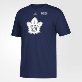 Maple Leafs Centennial Tee