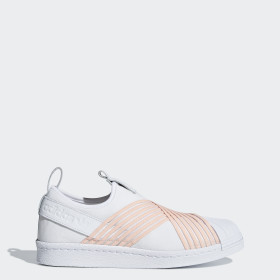 Scarpe Superstar Slip-on