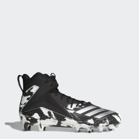 Freak X Carbon Mid Camo Cleats
