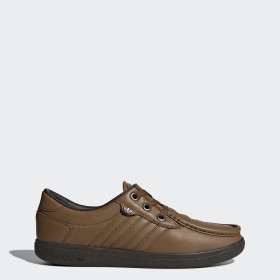 Punstock SPZL Shoes