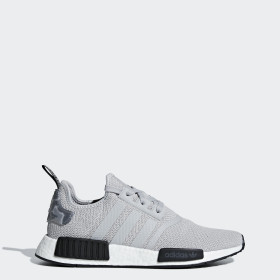 NMD_R1 Schuh