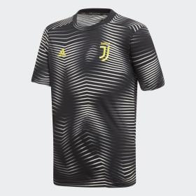 Juventus Uppvärmningströja, hemma