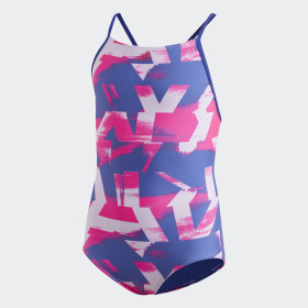Allover Print Swimsuit