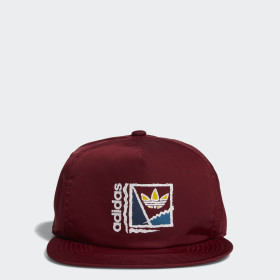 Court Crusher Hat