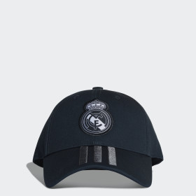 Casquette Real Madrid 3-Stripes