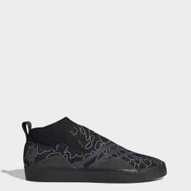 BAPE x adidas 3ST.002 Sko