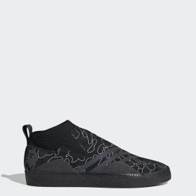 Obuv BAPE x adidas 3ST.002