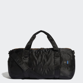Two-Way Boston Bag