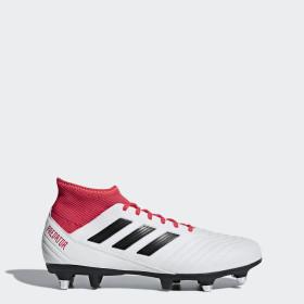 Predator 18.3 Soft Ground Boots