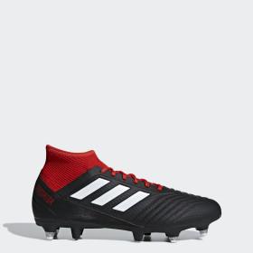Botas de Futebol Predator 18.3 – Piso Suave