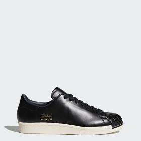 Superstar 80s Clean sko