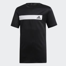 T-shirt Train Cool
