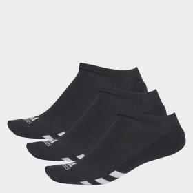 Sneakersokker, 3 par