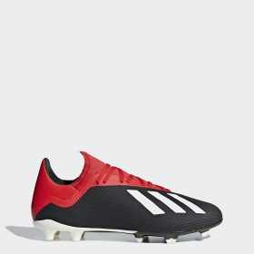 X 18.3 Firm Ground Voetbalschoenen