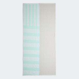 Strandhåndkle