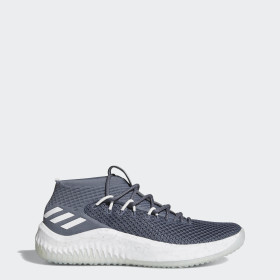 Dame 4 Shoes