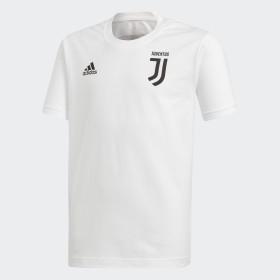 Juventus Graphic T-skjorte