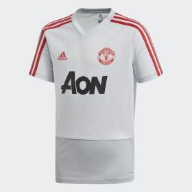 Manchester United Trainingstrikot