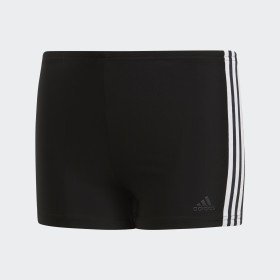 3-Stripes Badbyxor