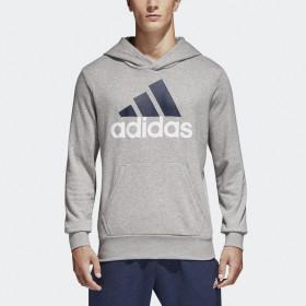 Bluza z kapturem Essentials Linear Pullover