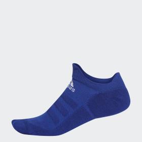 Alphaskin Lightweight Cushioning No-Show CLIMACOOL Socken