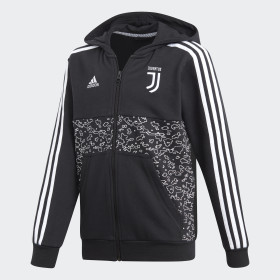 Chaqueta con capucha Juventus