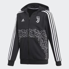 Felpa con cappuccio Juventus