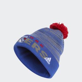 Rangers Pom Cap
