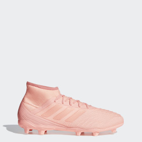 Predator 18.2 Firm Ground Voetbalschoenen