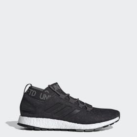 adidas x UNDEFEATED Pureboost RBL sko