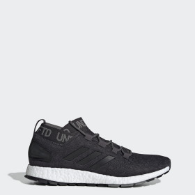 Buty adidas x UNDEFEATED Pureboost RBL