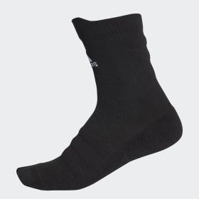 Alphaskin Lightweight Cushioning Crew Socks