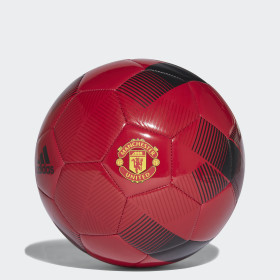 Bola do Manchester United