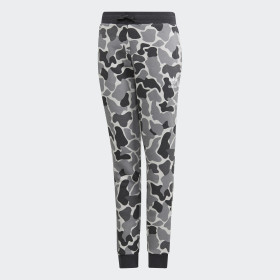 Spodnie Camo Trefoil