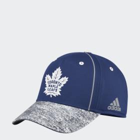 Maple Leafs Flex Draft Hat
