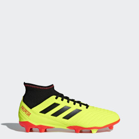 Predator 18.3 Firm Ground Voetbalschoenen