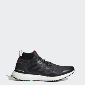 Chaussure Ultraboost Mid Shoes