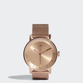 DISTRICT_M1 Horloge