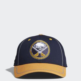 Sabres Flex Draft Hat