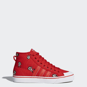 Nizza Hi Shoes