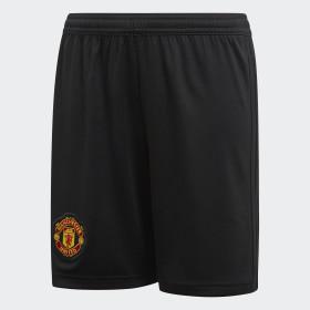 Manchester United hjemmebaneshorts