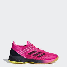 Buty adizero Ubersonic 3.0 Shoes