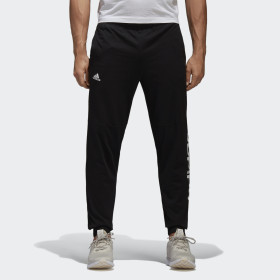 Pantalon Essentials Linear Logo