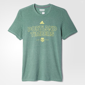 Timbers Climacool Aeroknit Tee