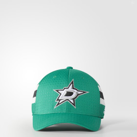 Stars Structured Flex Draft Cap