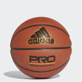 New Pro Basketbal