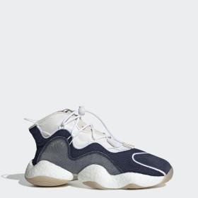 Sapatos Bristol Crazy BYW LVL I